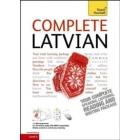 Complete Latvian: Teach Yourself (Libro y Audio Cds)