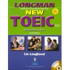 Longman Preparation Series for the New TOEIC Test Introductory Course (with key and Audio CD)