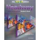 New Headway Upper-intermediate third ed. SB+WB with key Pack