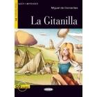 La Gitanilla + CD (B1)