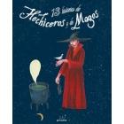 13 historias de hechiceros y magos