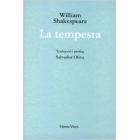 La Tempesta / William Shakespeare ; traducció i introducció: Salvador Oliva