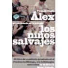 Álex (novela basada en la película Los niños salvajes)