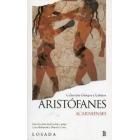Acarnienses