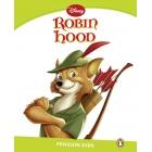 Robin Hood. Penguin Kids Level 4