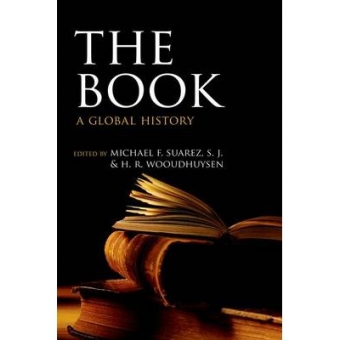 The book:  a global history