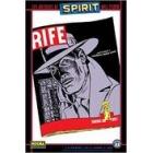 Los archivos de The Spirit 22
