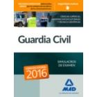 Guardia Civil. Simulacros de Examen