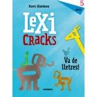 Lexicracks. Va de lletres! 5 anys