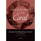 Oxford Bookworms Club Stories for Reading Circles: Coral (Stages 3 and 4)