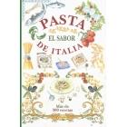 Pasta. El sabor de Italia, Más de 300 recetas