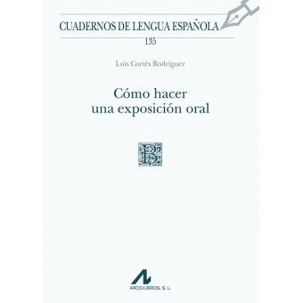 Cómo hacer una exposición oral (135)