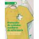 Protocolos de Cuidados Auxiliares de Enfermería (CFGM)