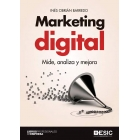 Marketing digital. Mide analiza, mejora