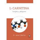 L-Carnitina energética y adelgazante