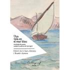 Una vela en el mar blau. Antologia de poesia catalana moderna de tema grec