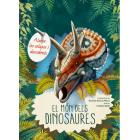El món dels dinosaures (amb solapes i lletra majúscula)