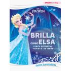 Brilla como Elsa (Aprende cada día con Disney). Confía en ti misma y ayuda a los demás. Explora tus emociones
