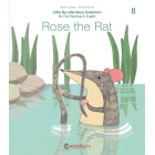 Little by little: My first readings in English #8 - Rose the rat