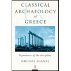 Classical archeology of Greece