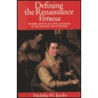 Defining the renaissance «virtuosa» (Women artists and the language of art history and criticism)