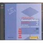 Wirtschafts-Kommunikation Deutsch 2. CDs (2)