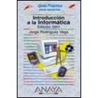 Guía Práctica para usuarios.Introducción a la informática.