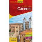 Cáceres. Guiarama Compact