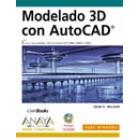 Modelado 3D con Autocad