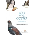 60 ocells comuns i rars  i de noms singulars