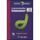 Navegar en Internet: Dreamweaver MX