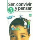 Ser, convivir y pensar. Acción tutorial en educación primaria 5