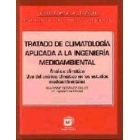 Tratado de climatología aplicada a la ingeniería medioambiental