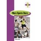 More Sports Stars - Burlington Original Reader - 3º ESO