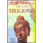 Atlas mundial de las religiones