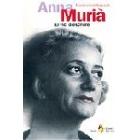 Anna Murià: el vici d'escriure