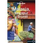 Malasia, Singapur y Brunéi (Lonely Planet)