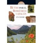 Rutas por el Románico Catalán en coche