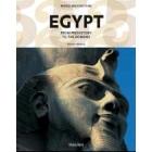 Egipto. De la prehistoria a los Romanos