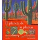 El planeta de las plantas (+12)