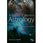 A history of western astrology,  vol. II: The medieval and modern worlds