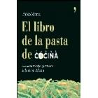 El libro de las pasta de Canal Cocina