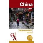 China. Trotamundos