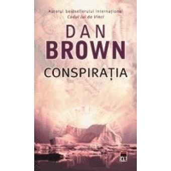 Conspiratia (text en romanès)