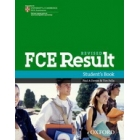 FCE RESULT Student Book & Online Skills Practice Pack