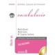 Vocabulario. Nivel Medio B1 + CD Audio con soluciones