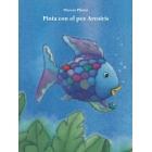 Pinta con el Pez Arcoriris