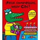 ¡Feliz cumpleaños Señor Coc!