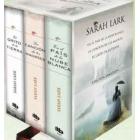 Pack La trilogía de la nube blanca