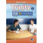 Succeed in Trinity-ISE II - CEFR B2 - Listening - Speaking